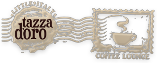 San Diego Italian Coffee Shop | Tazza d'Oro